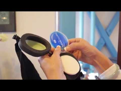 EyeEco Tranquileyes Instant XR