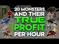Download  OSRS Countdown - 20 Monsters that Might Make You Bank MP3,3GP,MP4