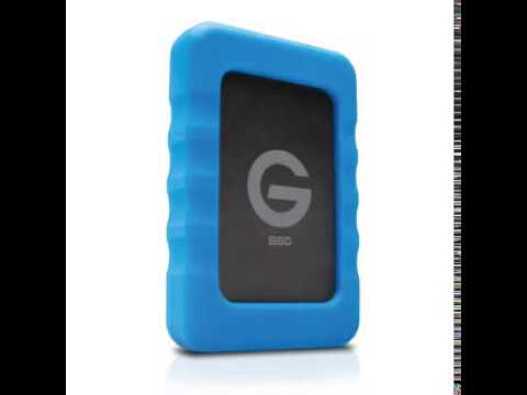 G-DRIVE ev RaW SSD Recovery | SSD Recovery London 020 7394 2529