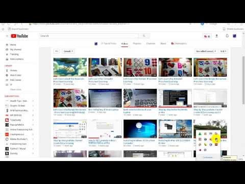 how to add video on youtube homepage