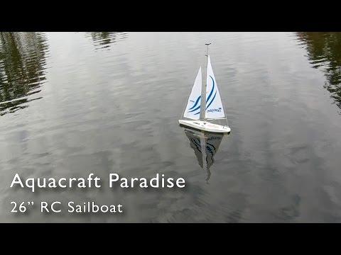 Aquacraft Paradise 26