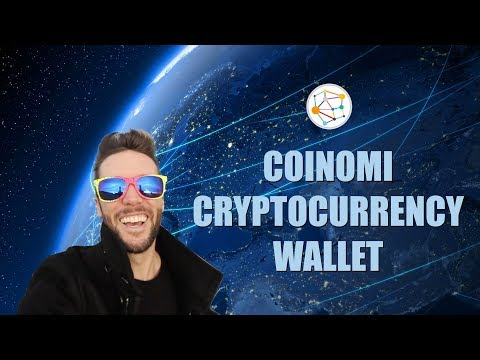 Coinomi - Cryptocurrency Wallet