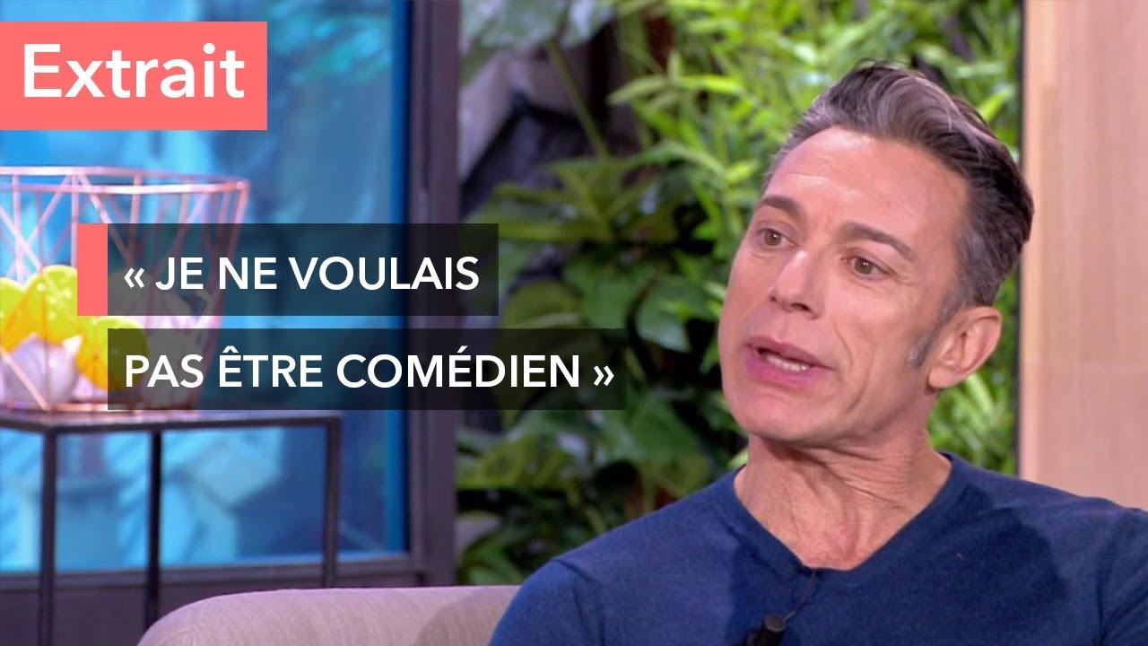 Gérard Vivès : il a toujours continué à travailler à côté de la télévision - Ça commence aujourd'hui