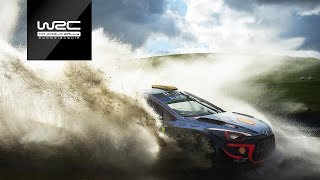 WRC - Dayinsure Wales Rally GB 2018: Highlights Stages 19-21