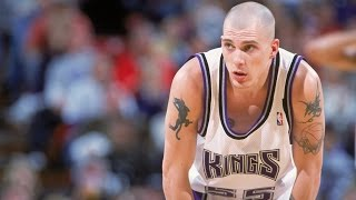 Jason Williams Ultimate Sacramento Kings Highlight Mix!