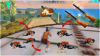 As Gaming Only Factory Roof Challenge with Factory King Dino Chimkandi & Kundan - Garena Free Fire