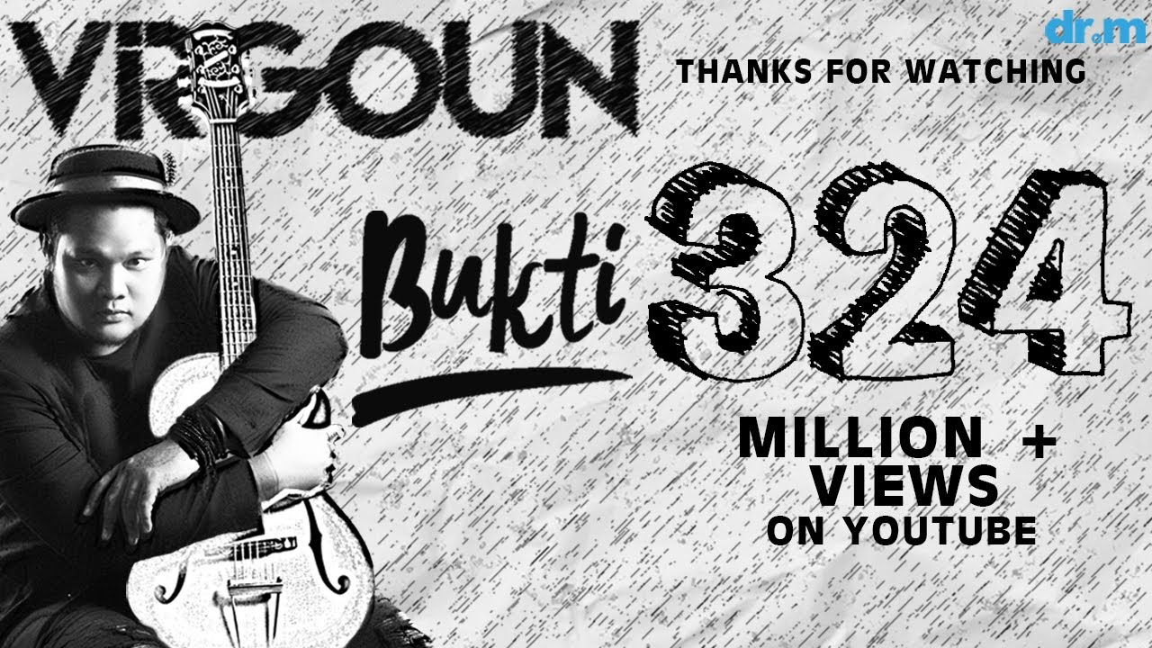 Download Virgoun - Bukti MP3 Gratis