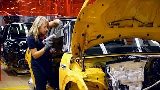 BMW latest company to warn over Brexit