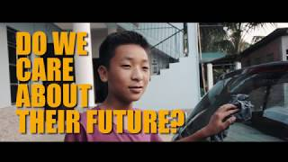 Child Labour | Social Message | Awareness | Dreamz Unlimited | CECS