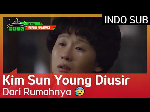 Xxx Mp4 Kim Sun Young Diusir Dari Rumahnya 😰 Reply1988 🇮🇩INDO SUB🇮🇩 3gp Sex