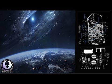 Time Traveler Has Warning For Earth 10/6/17