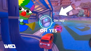 POTATO LEAGUE #103 | TRY NOT TO LAUGH Rocket League MEMES and Funny Moments