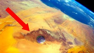 Most MYSTERIOUS Discoveries In The Sahara Desert!
