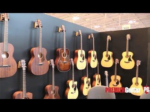 Xxx Mp4 SNAMM 39 18 AMI Guitars DM 18 GJA SG200 Amp GBCE 3 SB Demos 3gp Sex
