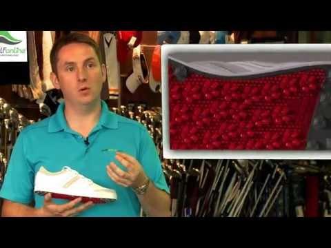 Adidas Gripmore Golf Shoes - Review