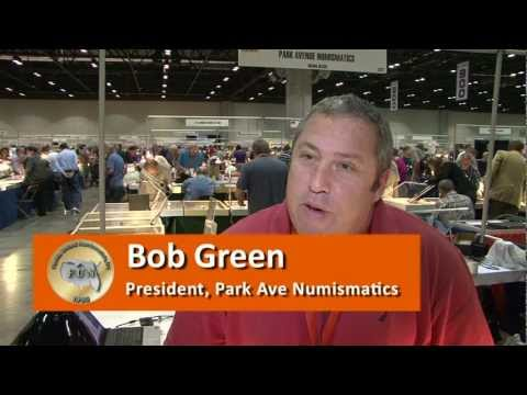 Why Coin Dealers Come to FUN