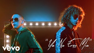 Jon Z, Baby Rasta - Ya No Eres Mia (Video Oficial)