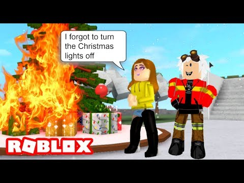 THE WORST CHRISTMAS STORY EVER! | Roblox Roleplay