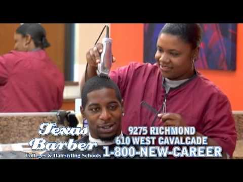 Tx Barber College