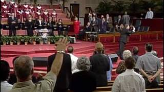 Prayer for the Sick Altar Call- Jimmy Swaggart Ministries