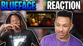 Blueface - Bussdown ft. Offset (Dir. by @_ColeBennett_) Reaction Video