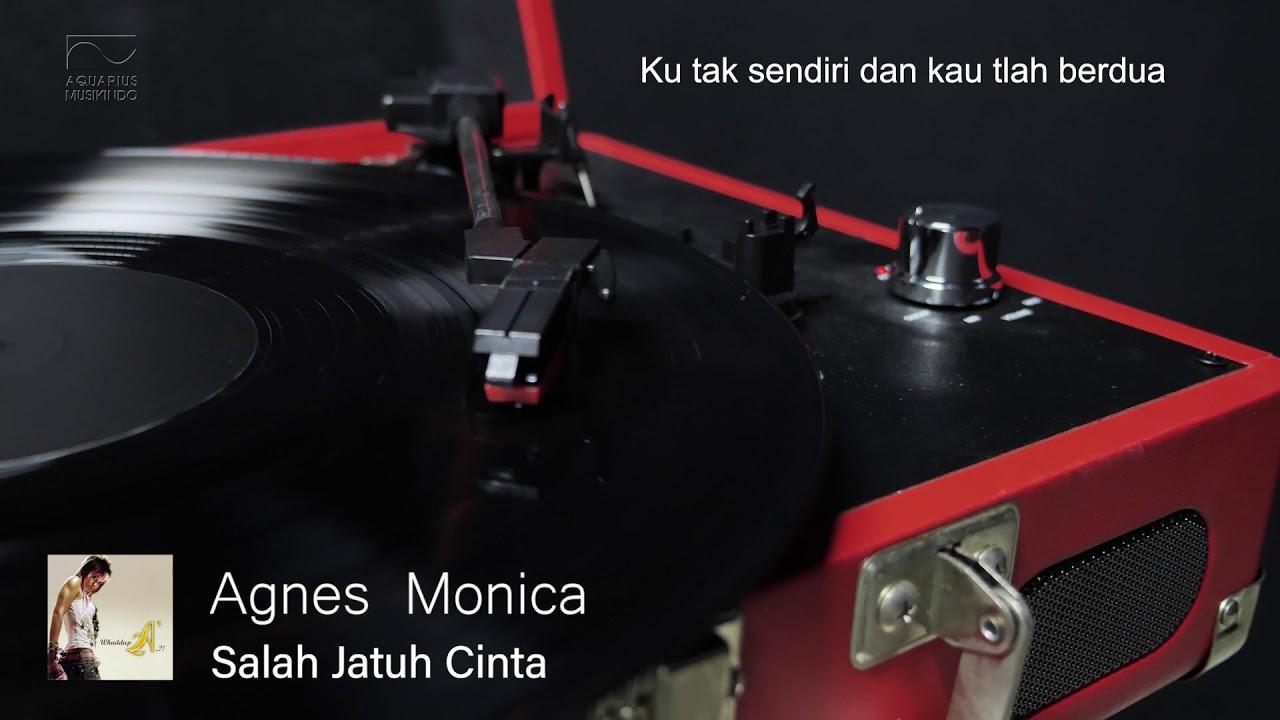 Agnes Monica - Salah Jatuh Cinta