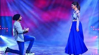 Nach Baliye 8: This is why Harbhajan Singh apologises to Geeta Basra