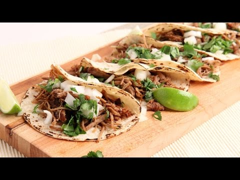 Pulled Pork Carnitas | Episode 1037