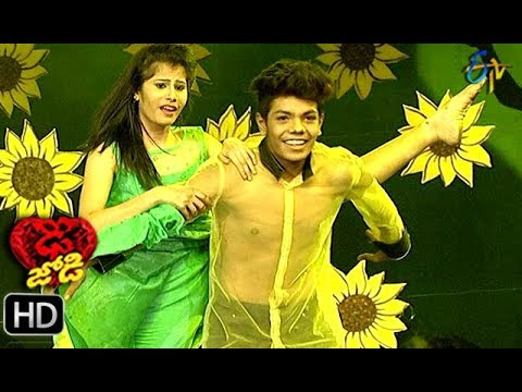 Xxx Mp4 Ritik And Tanvi Performance Dhee Jodi 6th February 2019 ETV Telugu 3gp Sex