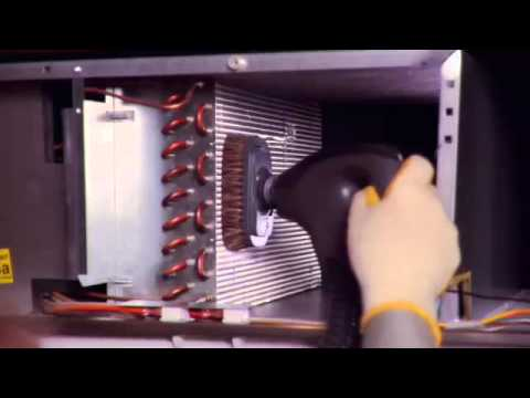 Condenser Cleaning/Care: Integrated & Undercounter
