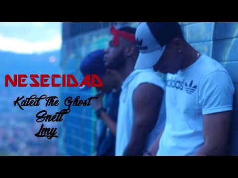 Xxx Mp4 Nesecidad ✘ Kaled The Ghost Ft Snell ✘ Lmy VIDEO OFICIAL 3gp Sex