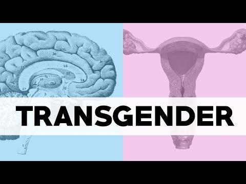 What Does Transgender Mean?