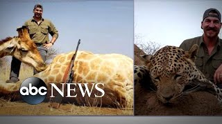 Idaho official resigns over hunting-photo flap