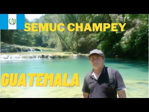 SEMUC CHAMPEY GUATEMALA TRAVEL LIVRE 133