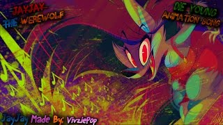I Have A Problem XD | Messing Around With My Favorite Characters (VivziePop)