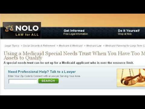 ASSETS CAN YOU KEEP AND QUALIFY FOR MEDICAID IN MICHIGAN