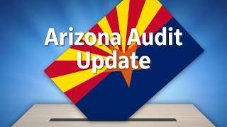 Arizona Audit report presentation, Cyber Ninjas share their results of election audit