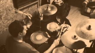 a little drum cover on a Mr. Big song, Pat Torpey