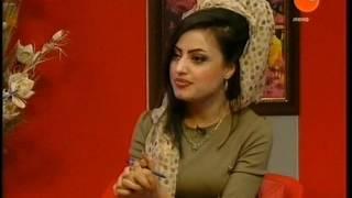 Ahmad wali hotak New in Khurshid Tv 2016