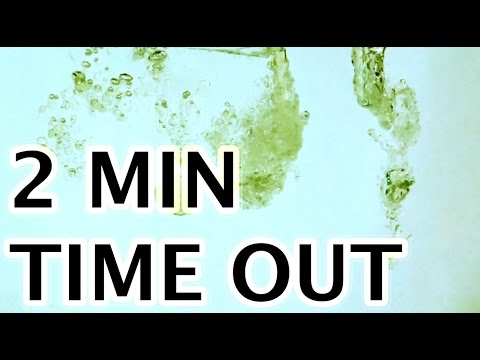 ♥ 2 min Time Out ♥ Relax and Calm your Child - Tame Tantrums