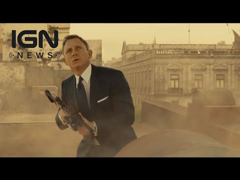 Bond 25: Universal to Distribute, Director and Release Date Chosen - IGN News