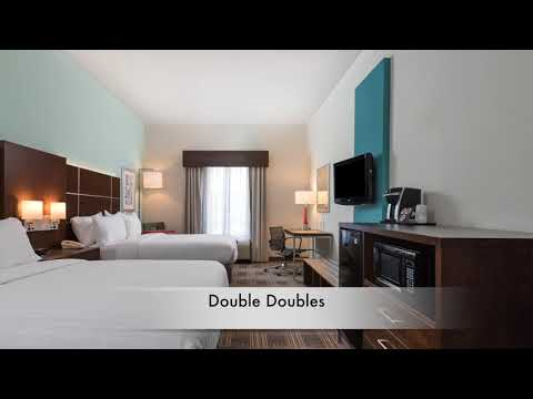 NWBGM Holiday Inn Express & Suites Grenada