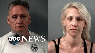 Parents charged with their son's murder