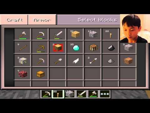 Minecraft PE: Multiplayer Survival - Ep. 2