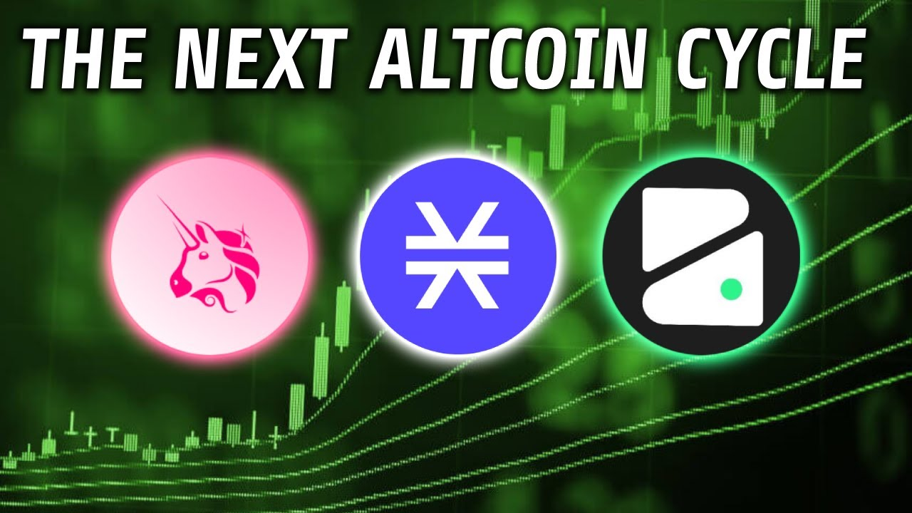 Altcoins Surge | Three Coins You Should Watch