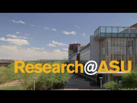 Undergraduate Student Research at Arizona State University