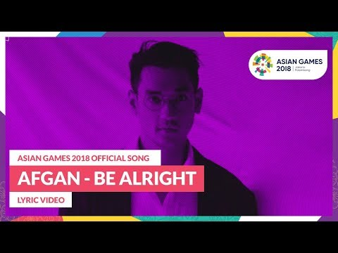 Afgan Be Alright