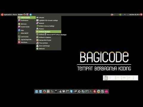 Mudahnya install Steam di Ubuntu Mate | Tutorial Linux #1