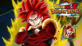 IS SS4 GOGETA UNDERWHELMING!? CAN YOU USE HIM YET!? | DRAGON BALL Z DOKKAN BATTLE