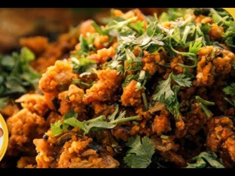 तिगांवकर  झुणका भाकर केंद्र  ||  अस्सल मराठमोळा स्वाद   || Marathi || Tigaonkar Zhunka Bhakar Kendra